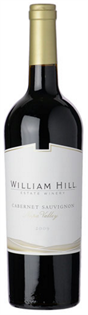 William Hill Cabernet Sauvignon Napa Valley 2013 750ml